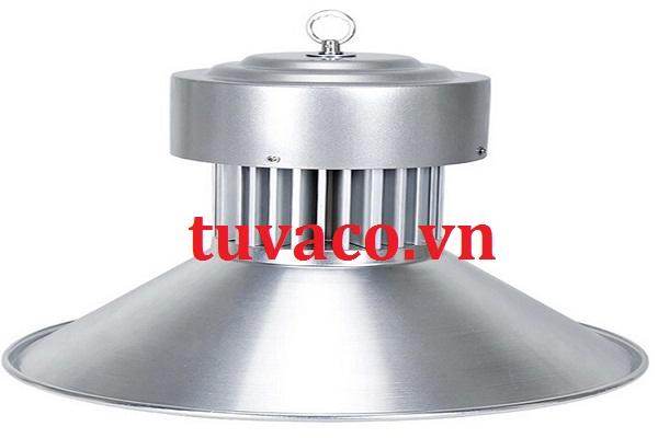 đèn led nhà xưởng 100w hàng chất lượng cao, bảo hành 2 năm đổi mới