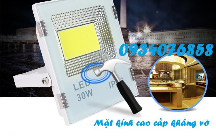 Đèn Pha L:ed Cao Cấp