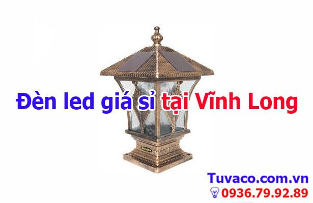 Đèn led giá sỉ tại Vĩnh Long