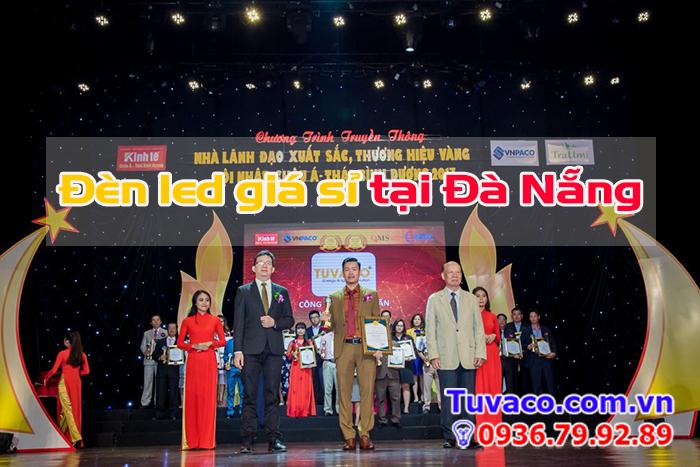 Đèn led giá sỉ tại Đà Nẵng