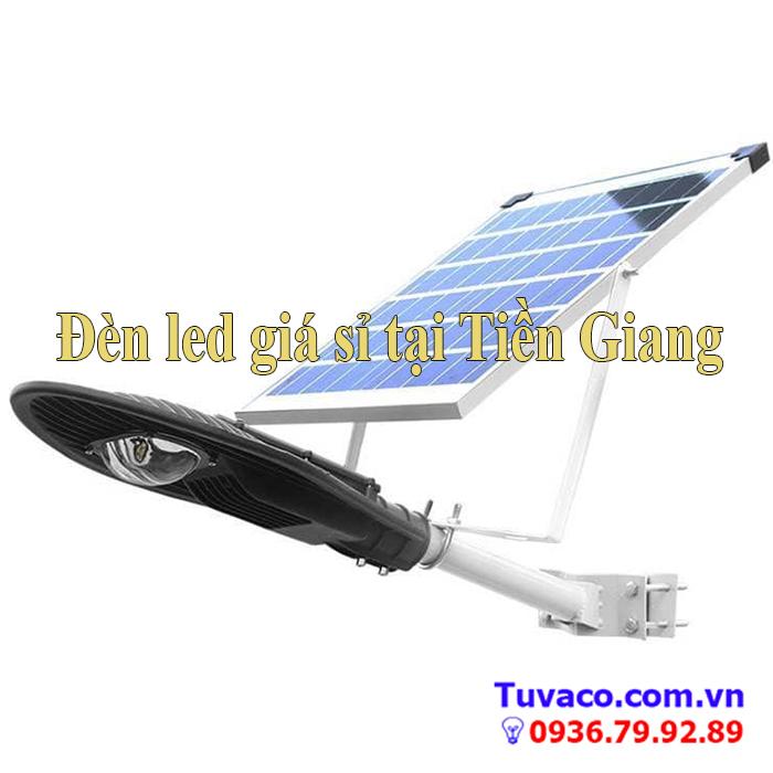 Đèn led giá sỉ tại Tiền Giang