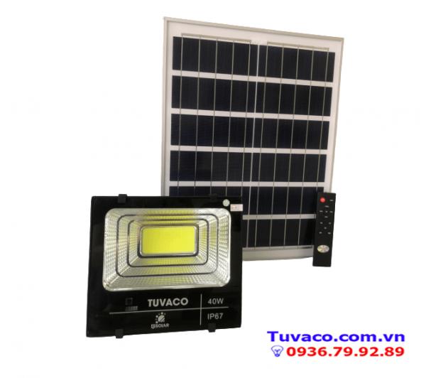 Ưu điểm khi sử dụng đèn năng lượng mặt trời Vũng Tàu