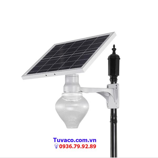 đèn led năng lượng mặt trời