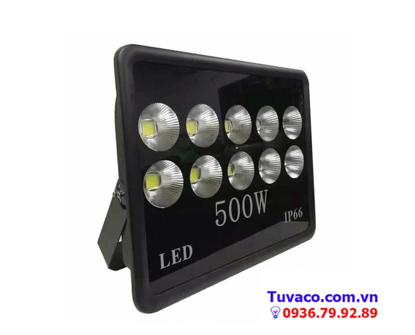 Đèn led 500w IP66