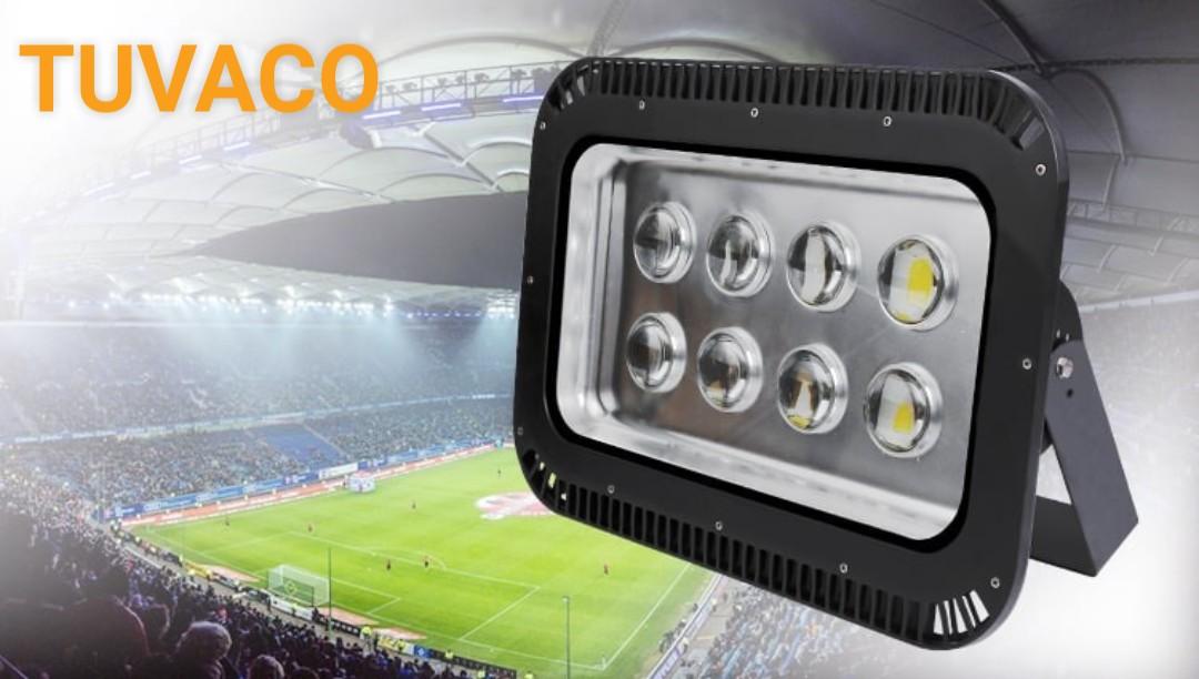Phân phối đèn led Tuvaco chất lượng cao