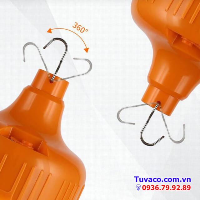 Đèn bub led thiết kế gọn nhẹ sang trọng