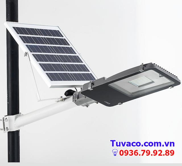 đèn đường năng lượng mặt trời Tuvaco