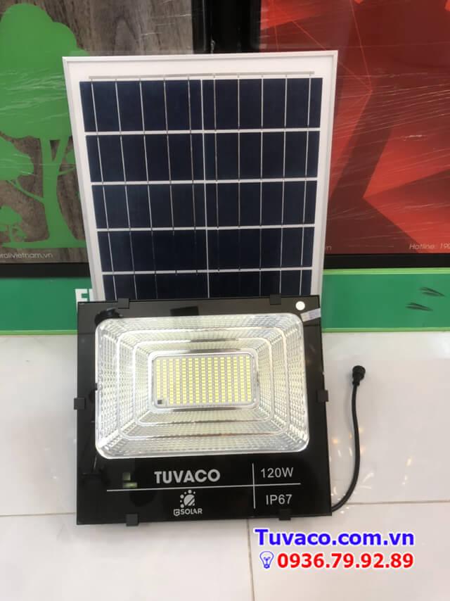 Mua đèn năng lượng mặt trời online