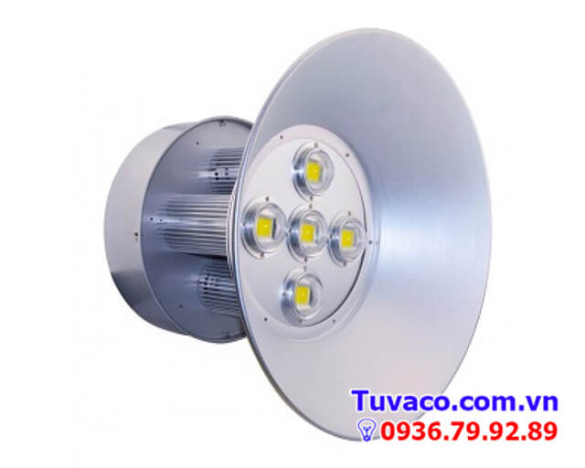 đèn led sản xuất tại Tuvaco