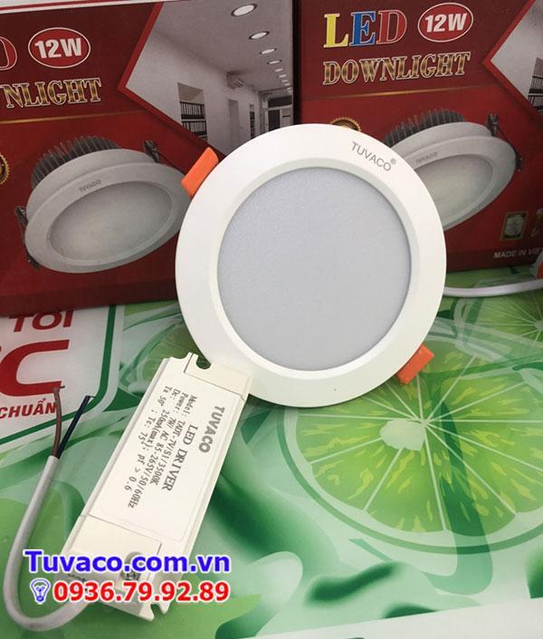 đèn led Tuvaco
