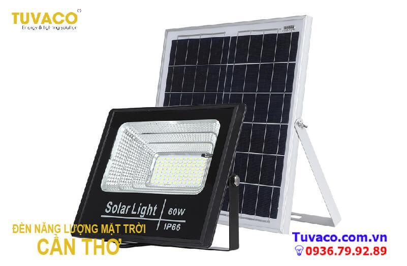 Đèn năng lượng mặt trời Cần Thơ