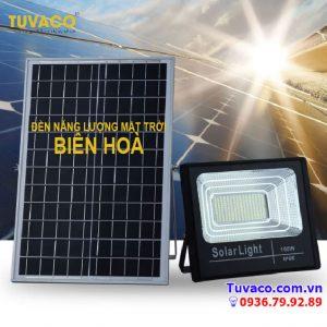 Đèn năng lượng mặt trời Biên Hoà