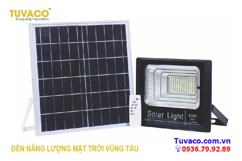 Đèn năng lượng mặt trời Vũng Tàu