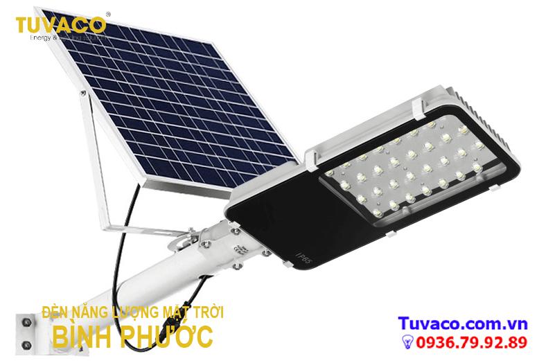 Đèn năng lượng mặt trời Bình Phước