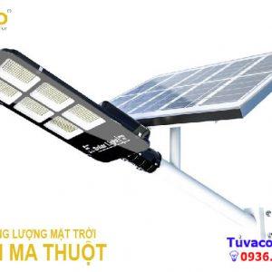 Đèn năng lượng mặt trời Buôn Ma Thuột