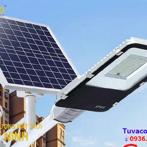 Đèn năng lượng mặt trời Tây Ninh