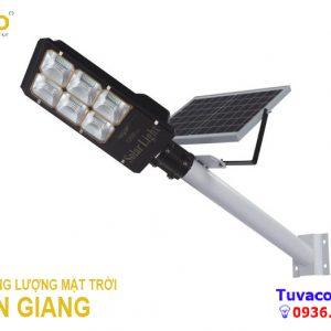 Đèn năng lượng mặt trời tại An Giang