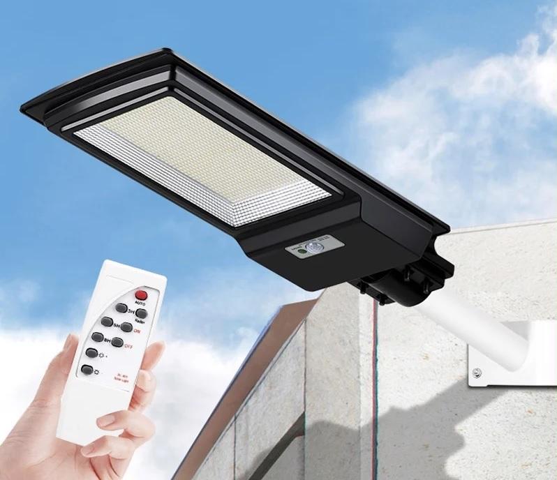 Đèn năng lượng mặt trời tiết kiệm điện