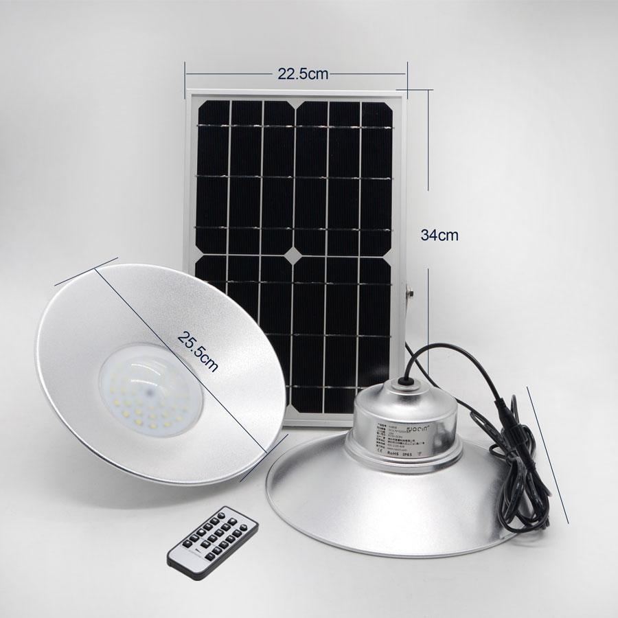 Bán đèn năng lượng mặt trời giá rẻ