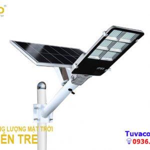 Đèn năng lượng mặt trời Bến Tre