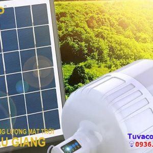 Đèn năng lượng mặt trời Hậu Giang