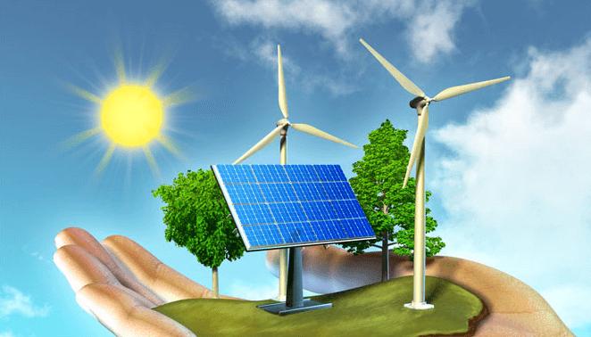 Những ứng dụng của ánh sáng mặt trời