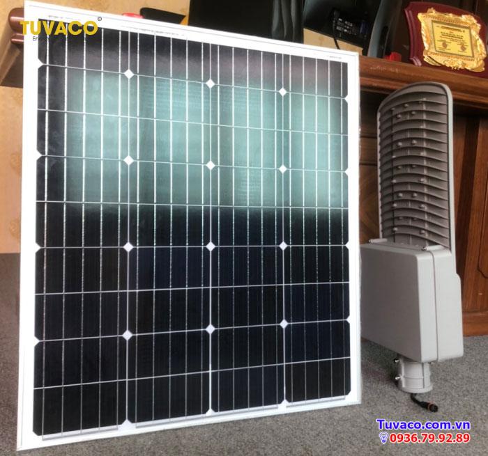 Đèn NLMT - Solar light
