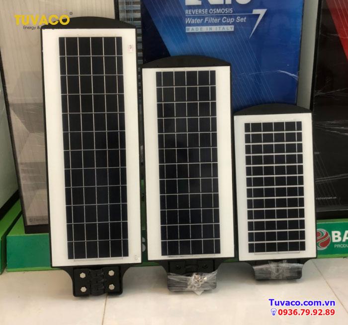 Solar Light Tuvaco